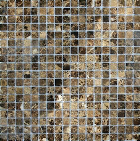 Мраморная мозаика KP-728