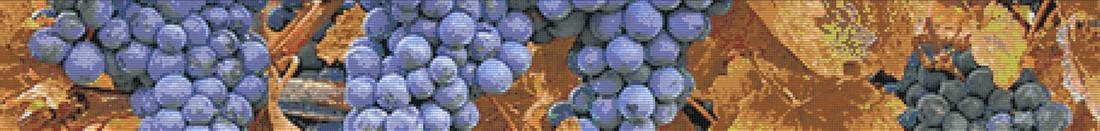Панно из мозаики для кухни PMK-5