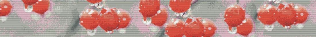 Панно из мозаики для кухни PMK-8
