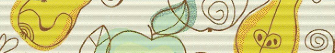 Панно из мозаики для кухни PMK-17