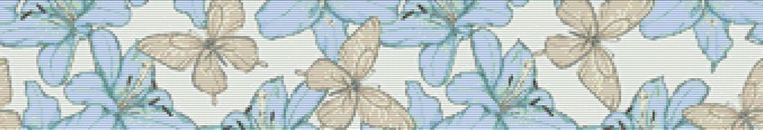 Панно из мозаики для кухни PMK-18