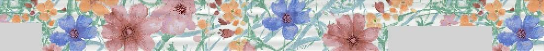 Панно из мозаики для кухни PMK-19