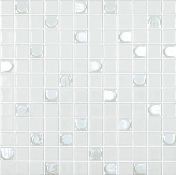 Мозаика для ванной Aura Mix №100