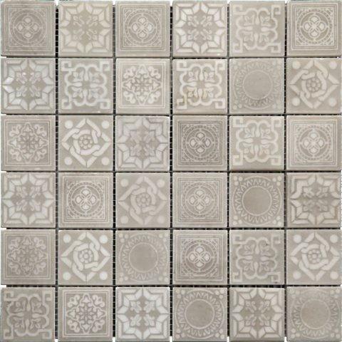 Мозаика на кухне PFM-4808