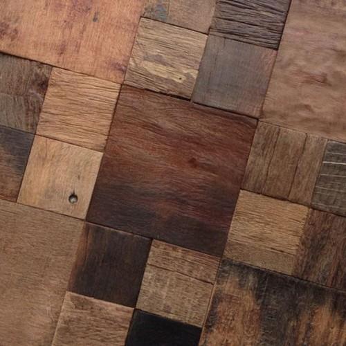 Деревянная мозаика MCM-028