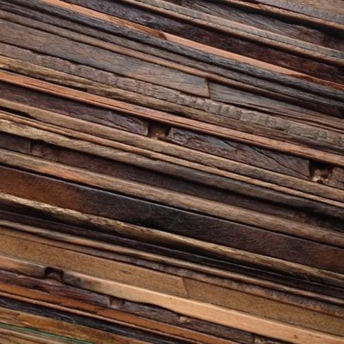 Деревянная мозаика MCM-014
