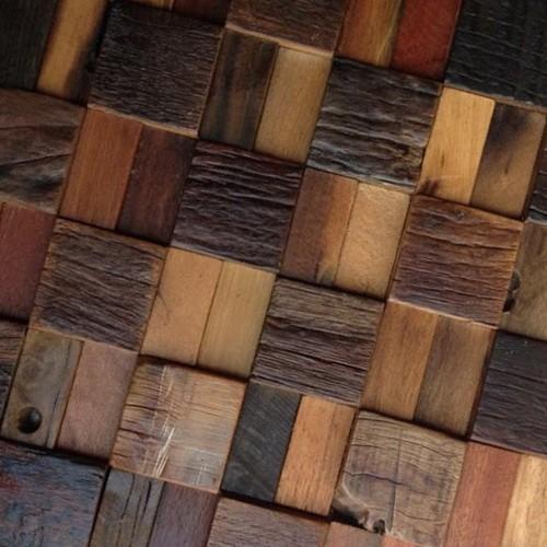 Деревянная мозаика MCM-003