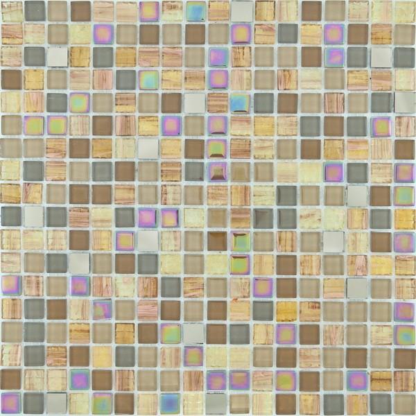 Мозаика для ванной LARJ 16