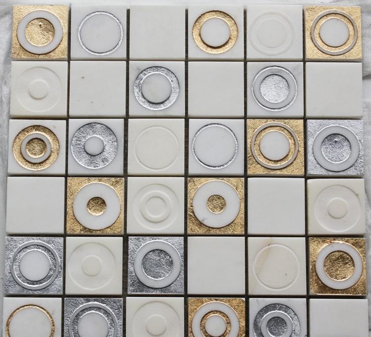 Мозаика для ванной Equilibrio 006A
