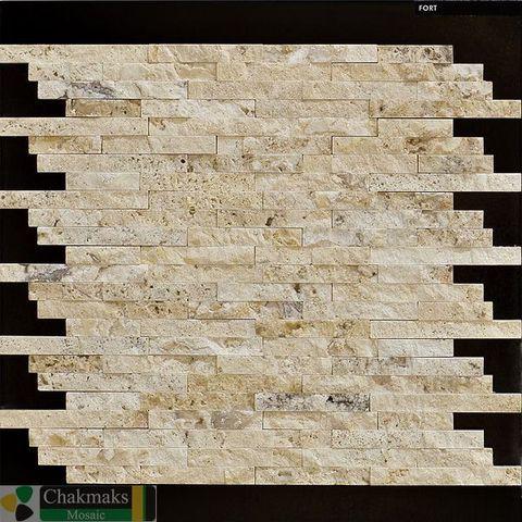 Каменная мозаика FORT