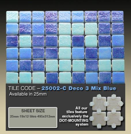 микс  25002-С