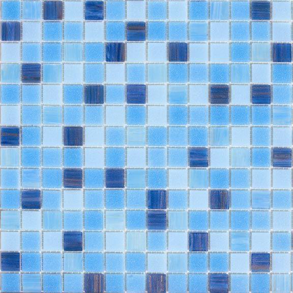 Мозаика для бассейна ORIENTAL R+
