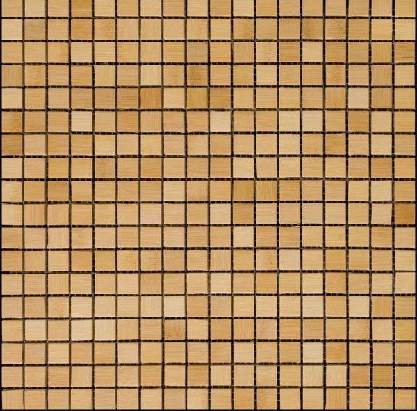 Деревянная мозаика BM-10-15 (BM010-15P) Акция
