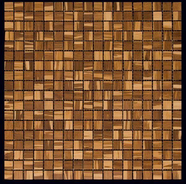 Деревянная мозаика BM-07-15 (BM007-15P) Акция