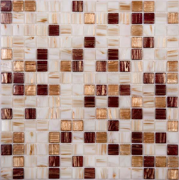 Мозаика для бассейна MIX 6