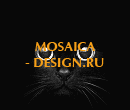 Мозаичное панно из мозаики для гостиной MON018
