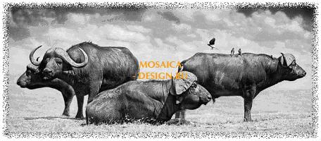 Мозаичное панно из мозаики для гостиной MON023
