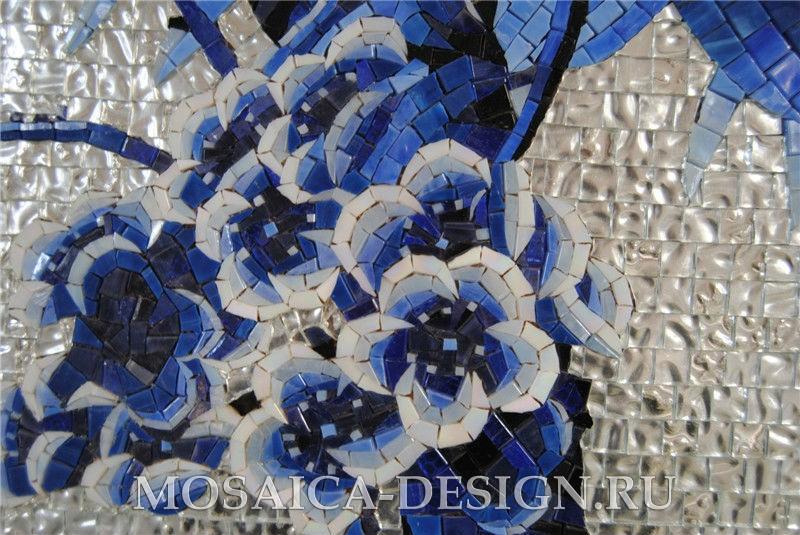 Alma панно из мозаики ACVT174