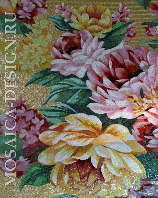 Kinghao mosaic ACVT184