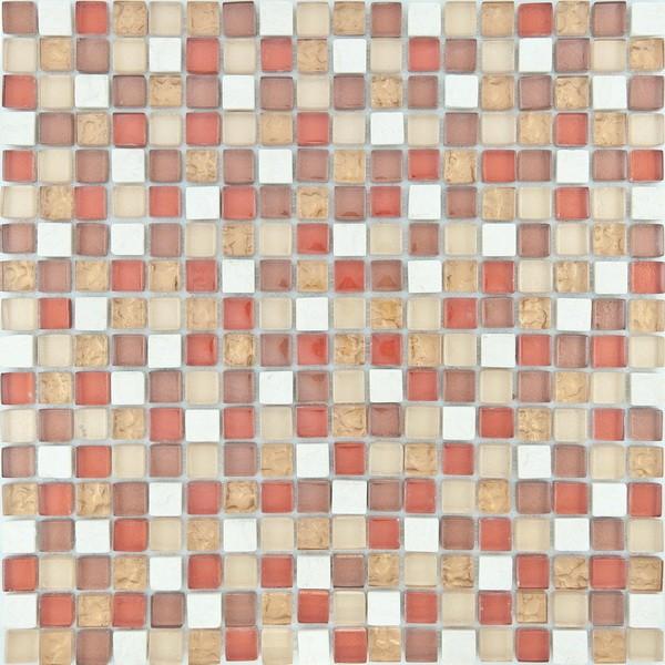 Мозаика для ванной NO 16