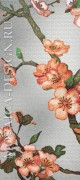 Bisazza панно из мозаики Decorations Flora ACVT154