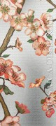 Bisazza панно из мозаики Decorations Flora ACVT155