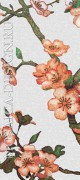 Bisazza панно из мозаики Decorations Flora ACVT158