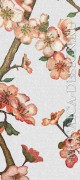 Bisazza панно из мозаики Decorations Flora ACVT159