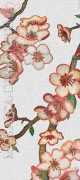 Bisazza панно из мозаики Decorations Flora ACVT160