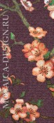 Bisazza панно из мозаики Decorations Flora ACVT162